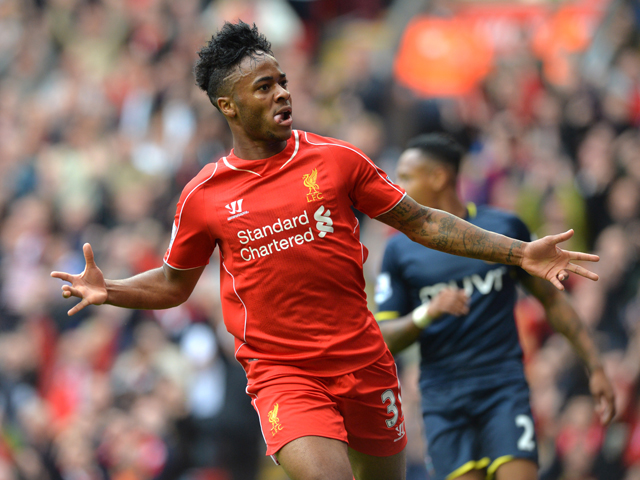 Liverpool Fans Divided On Raheem Sterling 39 S Decision To