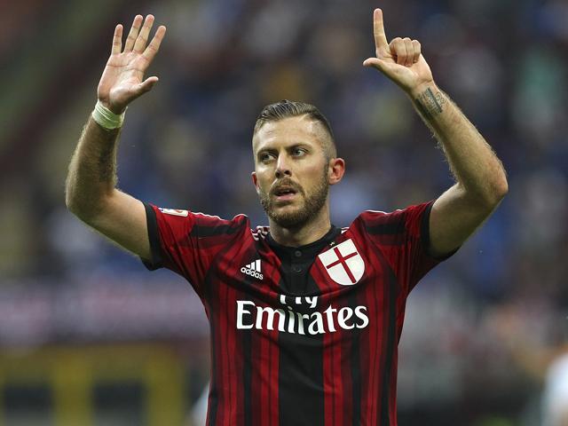 Menez kiếm 60% điểm số cho Milan
