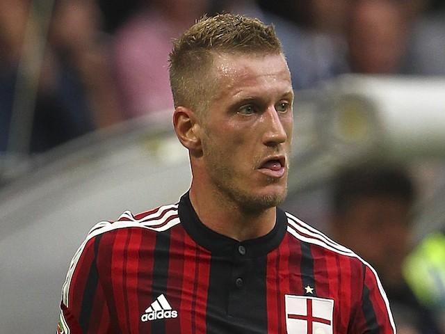 Abate: Trận đấu với Torino không dễ dàng