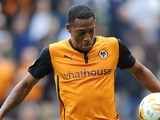 Rajiv van La Parra in action for Wolves on August 10, 2013
