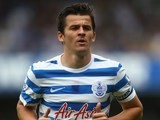 Joey Barton in action for QPR on August 30, 2014