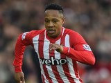 Nathaniel Clyne in action for Southampton on December 20, 2014
