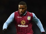 Charles N'Zogbia in action for Aston Villa on December 7, 2014