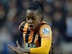 Abel Hernandez for Hull on January 1, 2015
