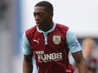 Marvin Sordell for Burnley on October 18, 2014