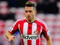 Emanuele Giaccherini for Sunderland on January 4, 2015