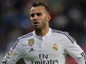 Jese for Real Madrid on January 15, 2015