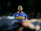 Kurt Coleman of the Stormers during the Super Rugby match between DHL Stormers at Cell C Sharks at DHL Newlands on March 07, 2015