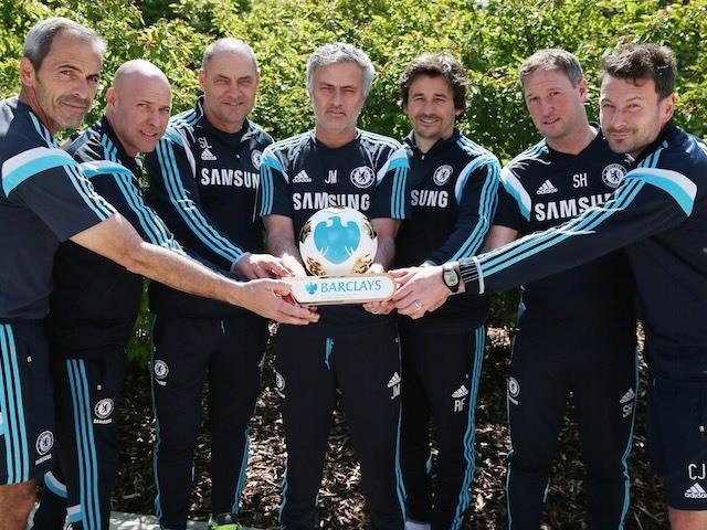 Premier League Managers 2014 Premier League Manager of