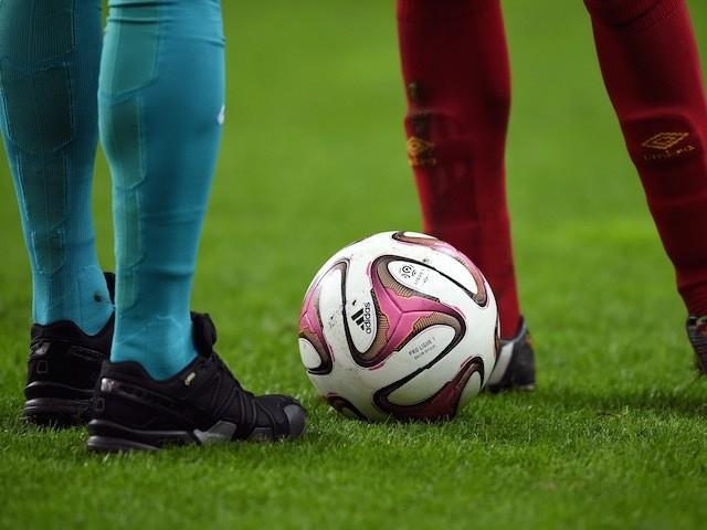 New generic football image