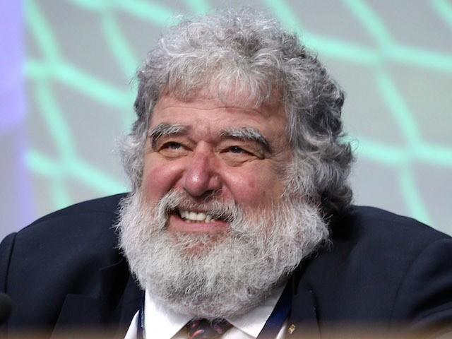 Chuck Blazer, FIFA member looks on before the 61st FIFA Congress at Hallenstadion on June 1, 2011