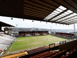 A general view of the stadium prior to kickoff during the FA Cup Quarter Final match between Bradford City and Reading at the Coral Windows Stadium, Valley Parade on March 7, 2015