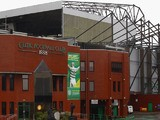 A general view of Celtic Park on September 13, 2011