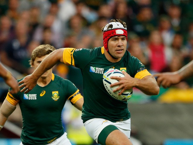 Brits South Africa  city images : Schalk Brits of South Africa in action during the 2015 Rugby World Cup ...