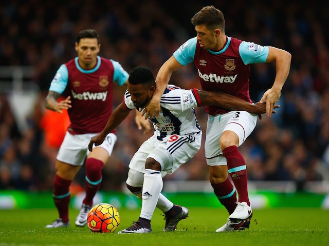 west ham vs west brom - photo #49