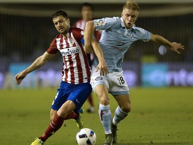 ไฮไลท์  Atletico Madrid 2 - 3 Celta Vigo