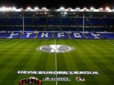 A general view inside White Hart Lane prior to the Europa League game between Tottenham Hotspur and Fiorentina on February 25, 2016