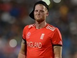 Ben Stokes plots revenge after losing the World Twenty20 final between England and the West Indies at Eden Gardens on April 3, 2016