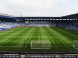 A general view inside the King Power prior to the Premier League match between Leicester City and Southampton on April 3, 2016