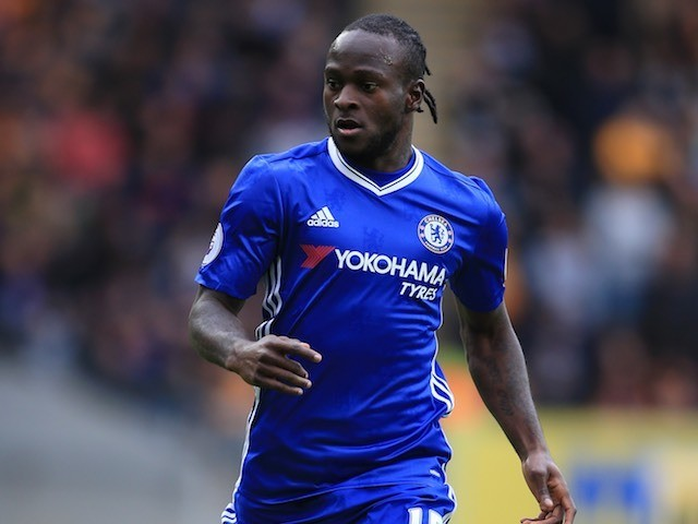 victor moses quot enjoying quot new wing back chelsea