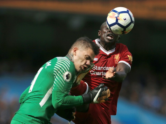 Liverpool to appeal Mane's red card ban